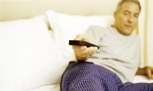 Фото №1 - Плохой сон делает мужчин бесплодными