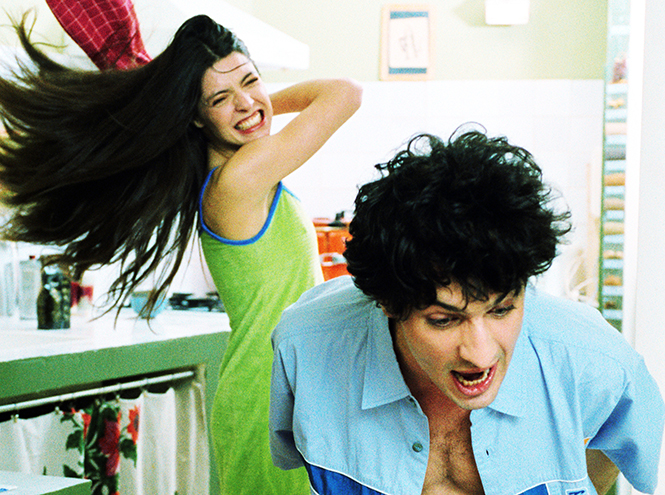 Фото №3 - Она меня бьет: три реальные мужские истории
