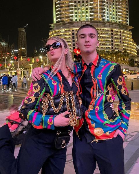 Фото №3 - Какую сумку купить весной 2021: выбор Вали Карнавал, Даши Джакели и Дины Саевой