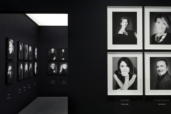 Фото №3 - The People I Like: выставка Джованни Гастела в MAXXI