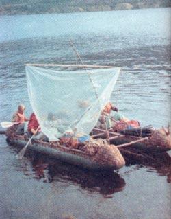 Фото №2 - Высокая вода Путораны