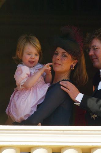 Фото №27 - Сильные гены: как выглядят потомки принцессы Монако Грейс Келли