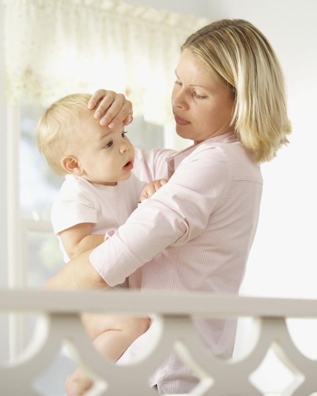 Когда вызвать врача на дом ребенку