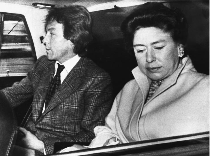Фото №6 - Как развод принцессы Маргарет изменил жизнь королевской семьи