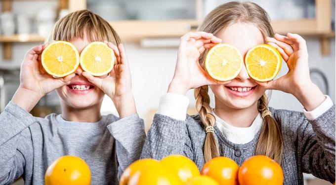 5 пищевых привычек, которые стоит сохранить с детства