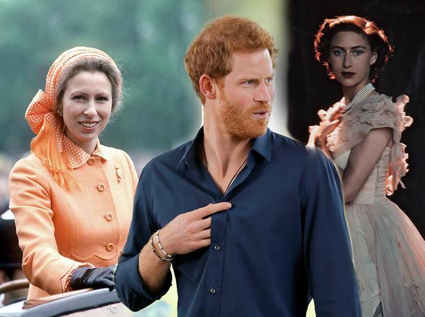 Фото №1 - В тени Короны: судьба «запасных» принцев и принцесс Великобритании