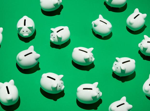 Фото №3 - Как попасть в денежный поток: 5 приемов, чтобы стать богаче