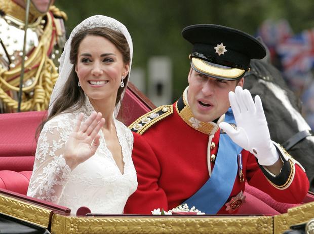 Фото №1 - Первая любовь Кейт: зачем герцогиня пригласила бывшего бойфренда на свою свадьбу
