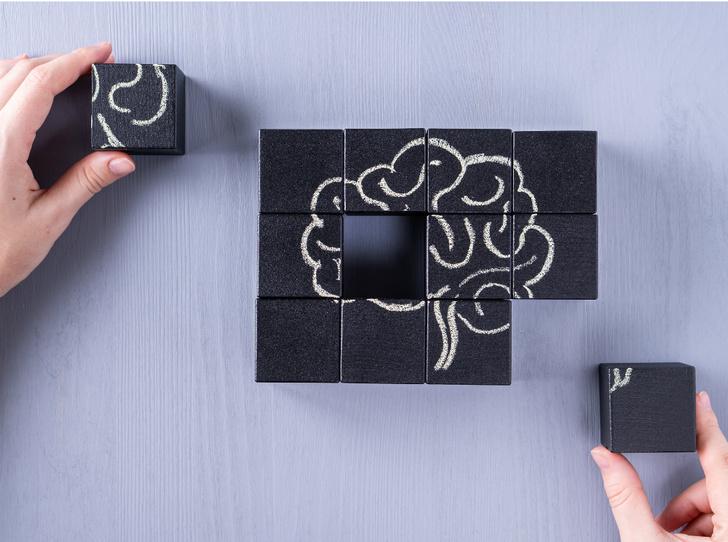 Фото №1 - Игры разума: почему мы помним только хорошее