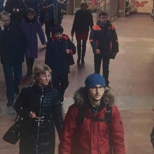 Фото №1 - Держись, Санкт-Петербург! Как пережил теракт город-герой?