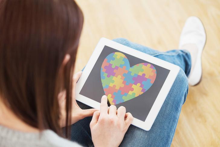 Фото №1 - Люди с аутистическими чертами более креативны