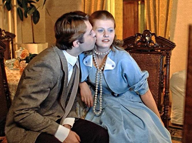 Фото №22 - Самые стильные героини советских фильмов
