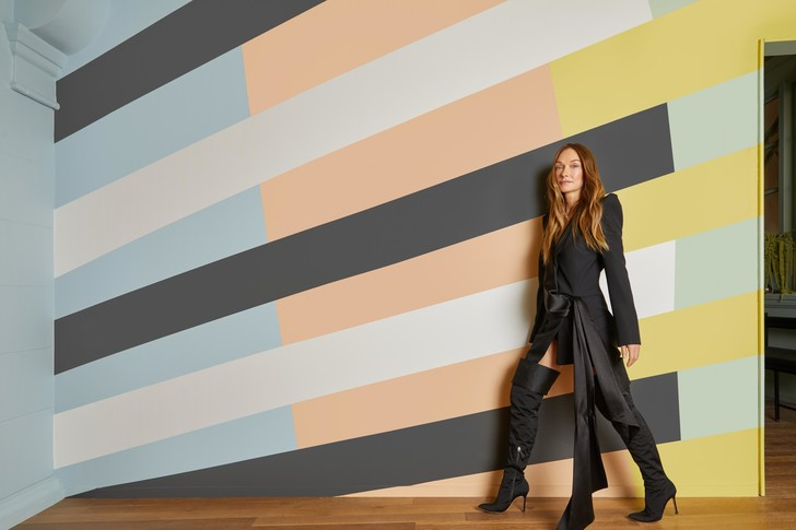 Фото №9 - Новая коллекция красок Келли Уэстлер для Farrow & Ball