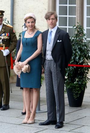Фото №3 - Клуб бывших жен: что общего у Сары Фергюсон и экс-супруги люксембургского принца
