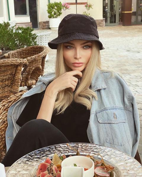 Фото №1 - Вся в белом: Алена Шишкова тонко прокомментировала разрыв Тимати и Решетовой