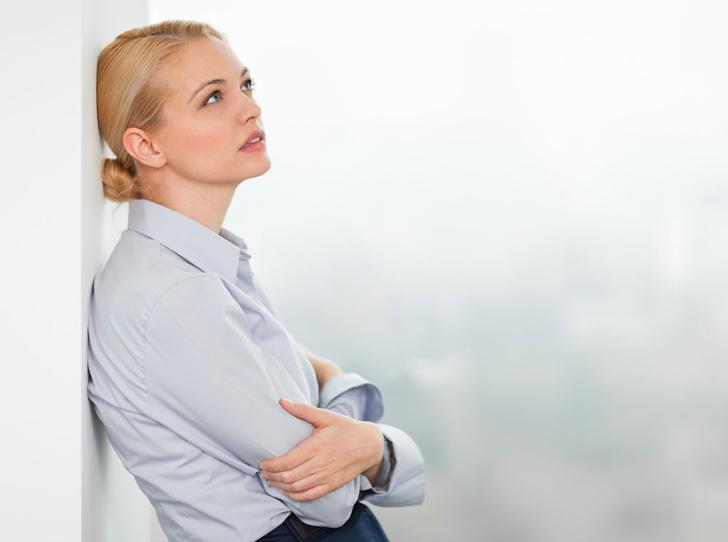 Фото №4 - Как перестать бояться будильника, понедельника и начальника