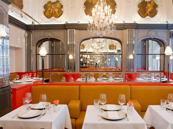 Фото №7 - Париж в Москве: 6 ресторанов, где подают лучшие французские десерты