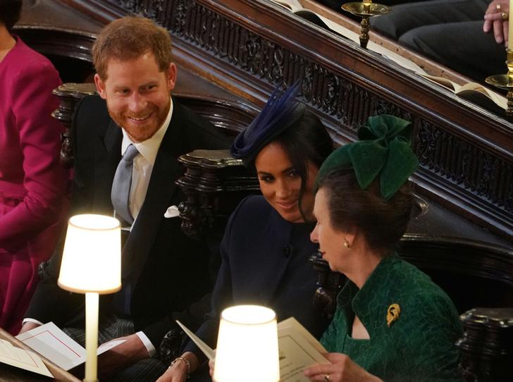 Фото №24 - Интересные факты о свадьбе принцессы Евгении и Джека Бруксбэнка