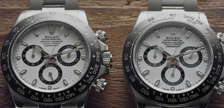 Фото №2 - Почему поддельные часы Rolex стали почти такими же качественными и точными, как оригинал
