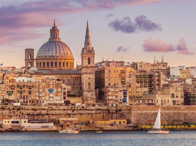 Фото №2 - 9 причин поехать на Мальту в сезон холодов