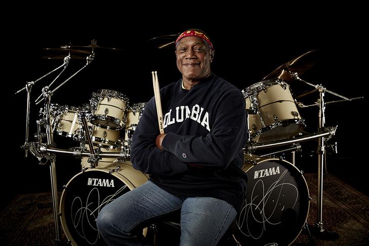 Фото №3 - Легенда джаза Билли Кобэм откроет абонемент «Величайшие барабанщики мира» в Светлановском зале ММДМ