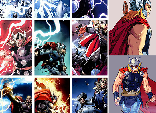 Фото №7 - Ликбез по комиксам: все, что надо знать о 10 крутейших супергероях