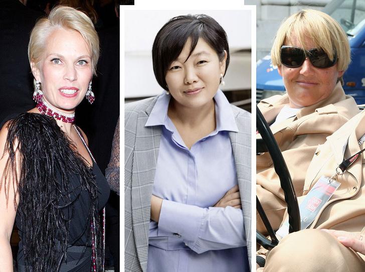Фото №1 - Как выглядят 15 самых богатых женщин России из списка Forbes 2020