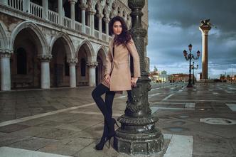 Фото №2 - За кулисами: как снималась рекламная кампания Incanto