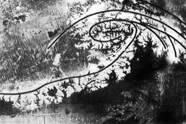 Фото №1 - «Погода» земной коры