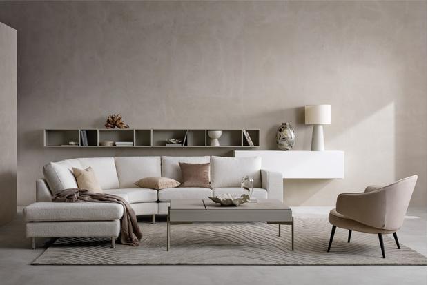 Фото №3 - Концепция стиля: обновленный диван BoConcept