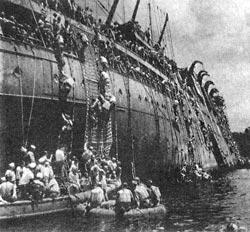 Фото №3 - Уцелевший в Тихом океане