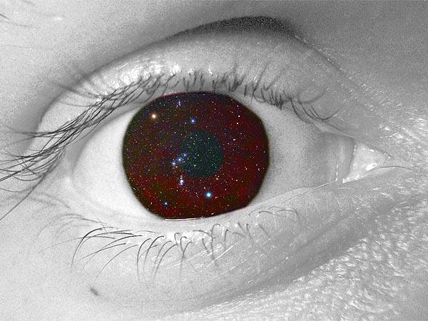 Фото №1 - Зачем человеку звёзды на небе