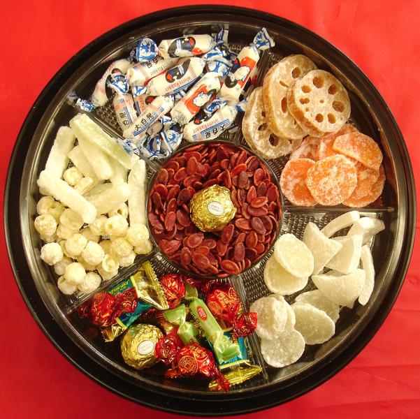 Фото №2 - Китайский Новый год в ресторанах Москвы