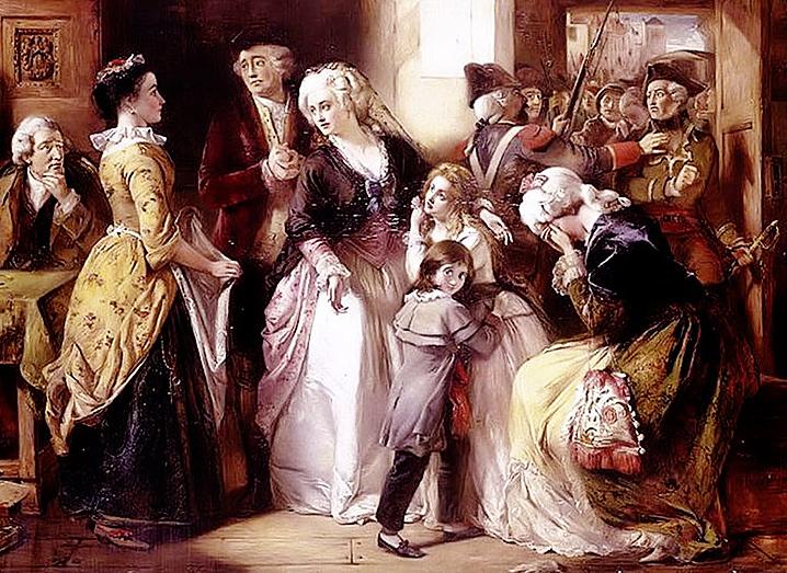 Фото №7 - В 1791 году... Предложили измерять длину в метрах
