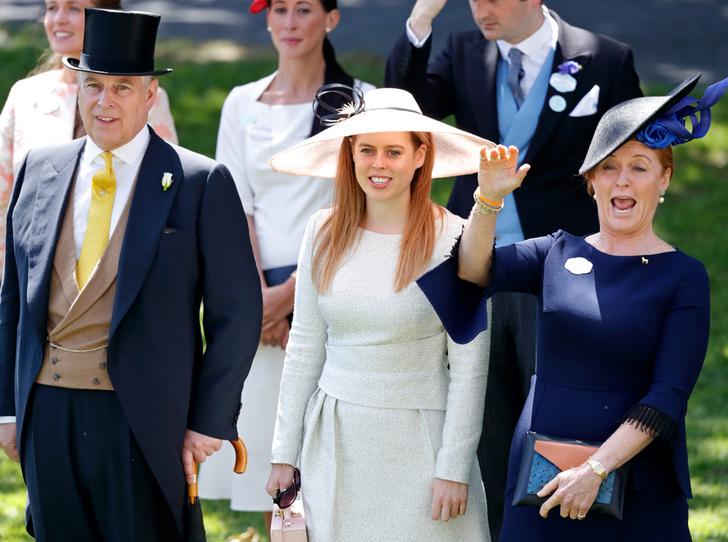 Фото №3 - Почему BBC отказывается от трансляции свадьбы принцессы Евгении