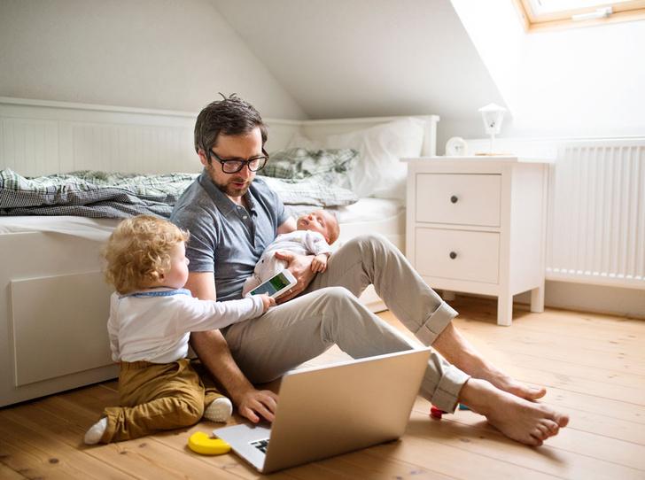 Фото №4 - 9 проблем молодых родителей (и как их решить)
