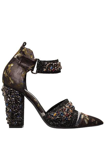 Туфли, Nicholas Kirkwood