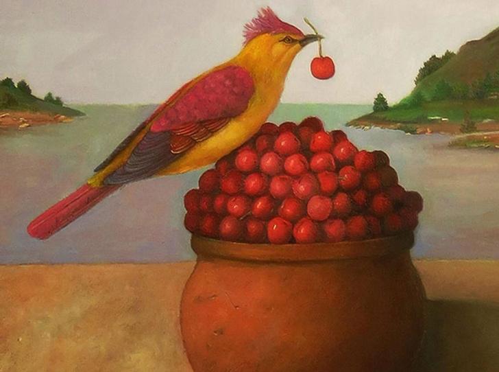 Фото №3 - Аромат дня: Lost Cherry от Tom Ford