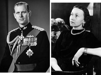 Запретный роман: была ли у принца Филиппа любовная связь с русской балериной Галиной Улановой?