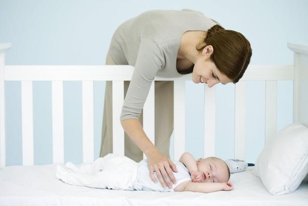 рефлексы новорожденного ребенка и их значение