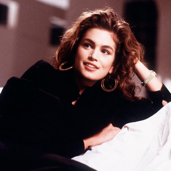 Фото №2 - Как вырастить супермодель: 7 главных цитат Синди Кроуфорд о модельной карьере и о дочери