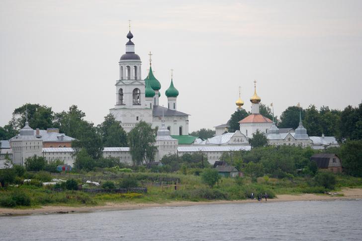 Фото №11 - Ярославль: музей русской души