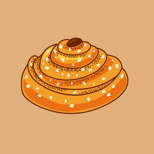 Фото №9 - Гадание на булочках с корицей: что тебе обязательно нужно сделать этой осенью? 🍂