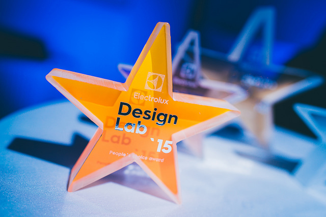 Фото №3 - Объявлен победитель международного конкурса Electrolux Design Lab 2015