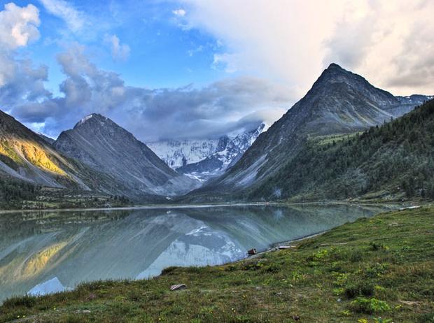 Фото №6 - Не покидая границ: 7 идей для путешествий по России