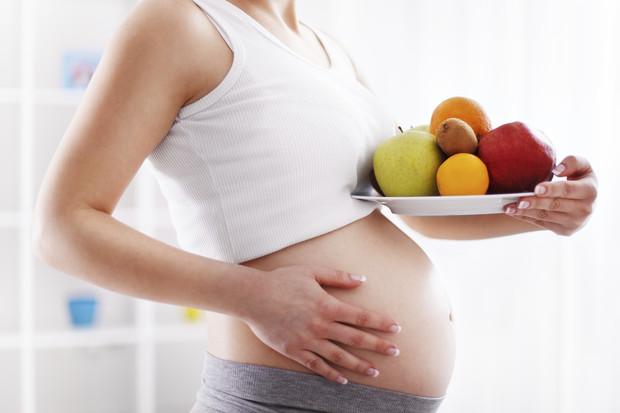 Фото №1 - Беременность и лишний вес: чем он опасен и как узнать свою норму