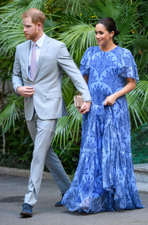 Фото №38 - Стильная беременность Меган Маркл: главные модные предпочтения герцогини