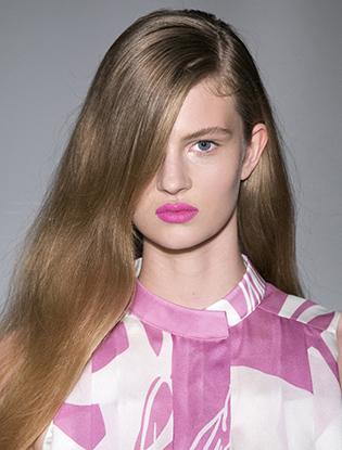 Фото №17 - Главные тенденции макияжа для лета 2015
