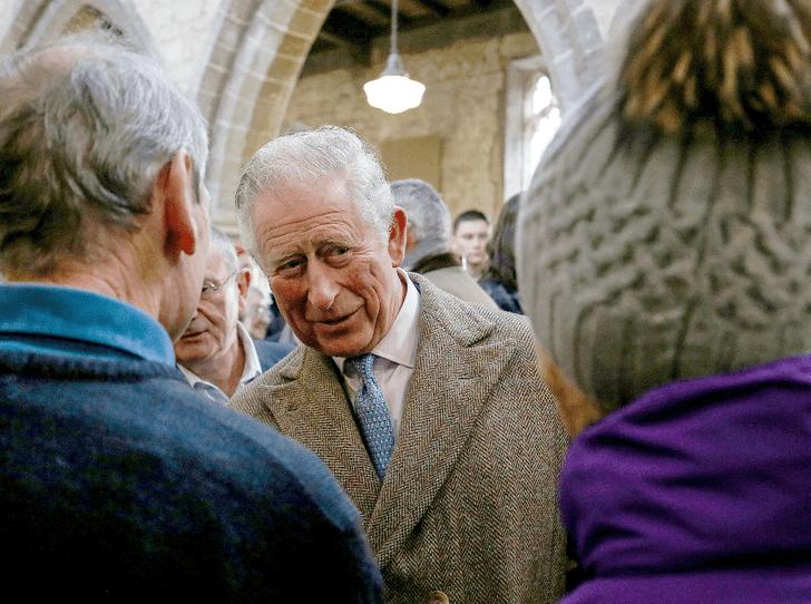 Фото №3 - «Он не должен быть королем»: почему британцы не хотят, чтобы принц Чарльз взошел на престол