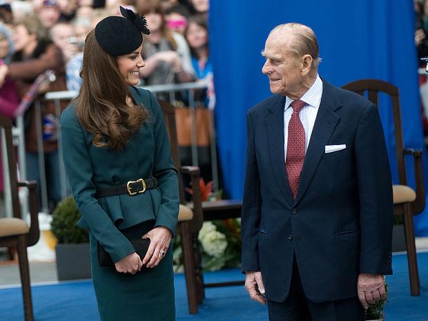 Фото №2 - Какими были отношения Филиппа и Кейт (и почему между принцем и герцогиней много общего)